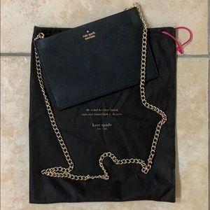 Kate Spade Chain Wallet Crossbody